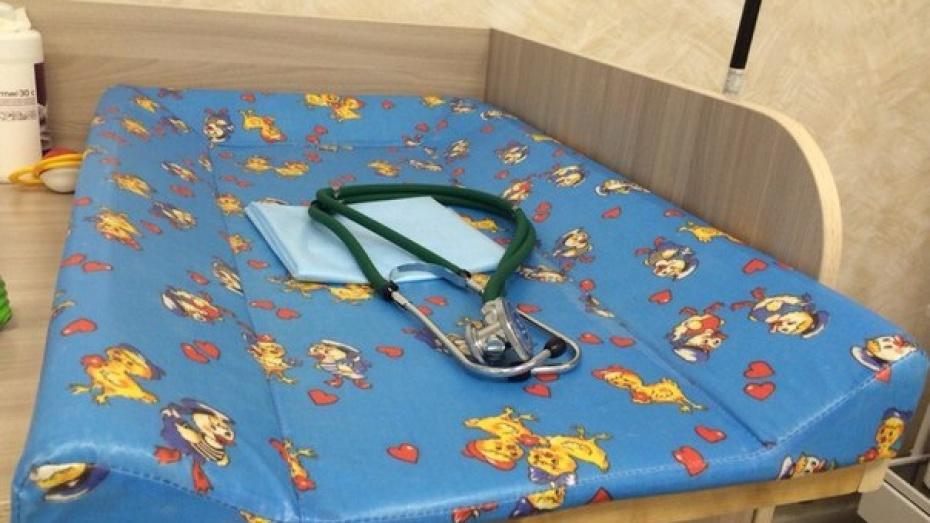 Воронежская детская больница №2 попала в топ-20 лучших медучреждений России