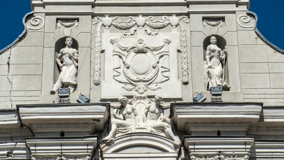 Народные избранники гордумы утвердили вдолжности основного архитектора Воронежа