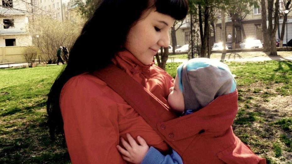 Воронежские женщины становятся мамами раньше москвичек на два года