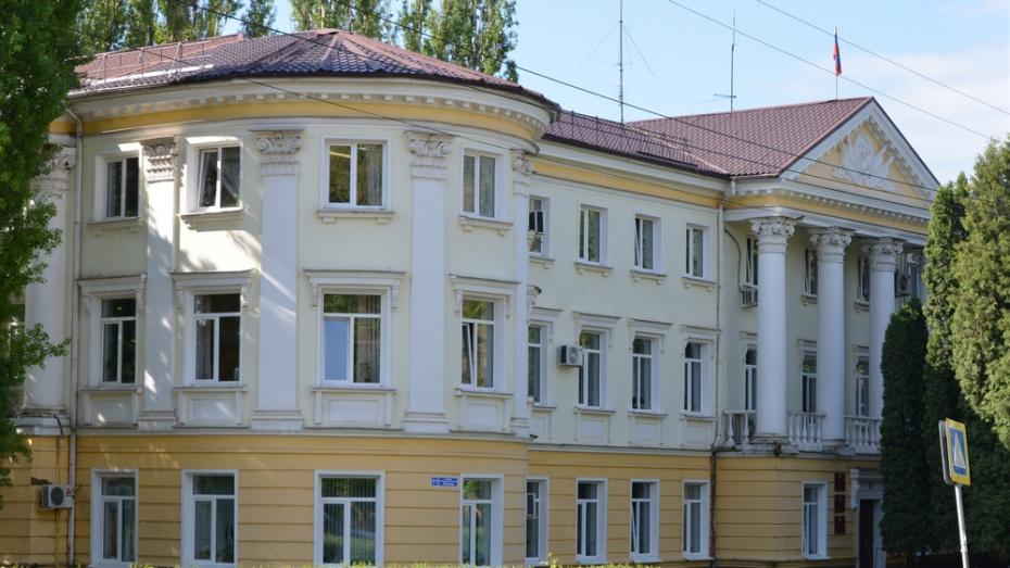 За пост главы администрации Семилукского района поборются 2 кандидата