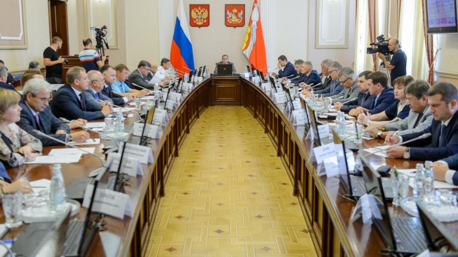 Правительство Воронежской области заключит соглашение с Роскосмосом