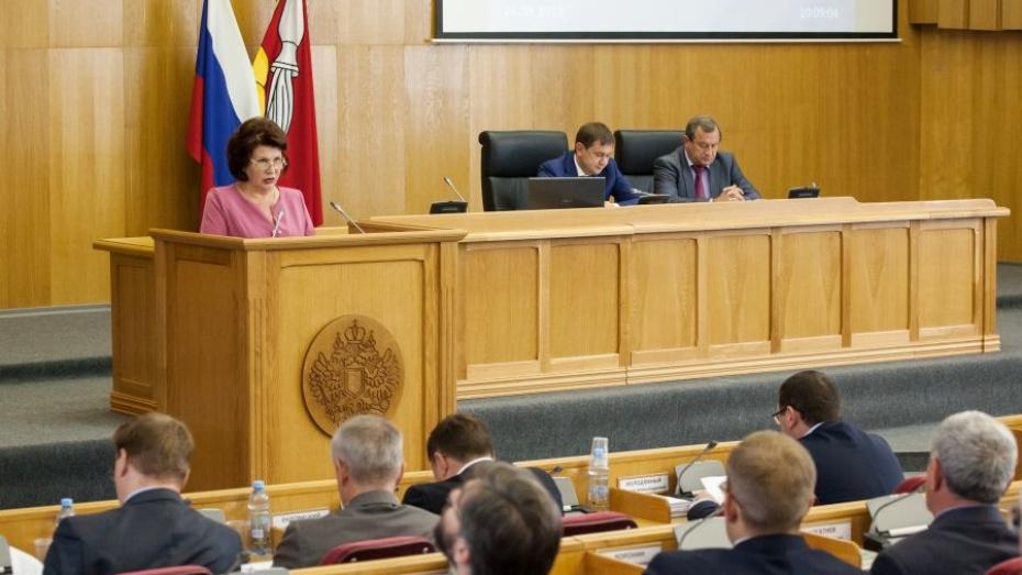 В Воронежской области увеличили финансирование адресной инвестпрограммы в 2018 году
