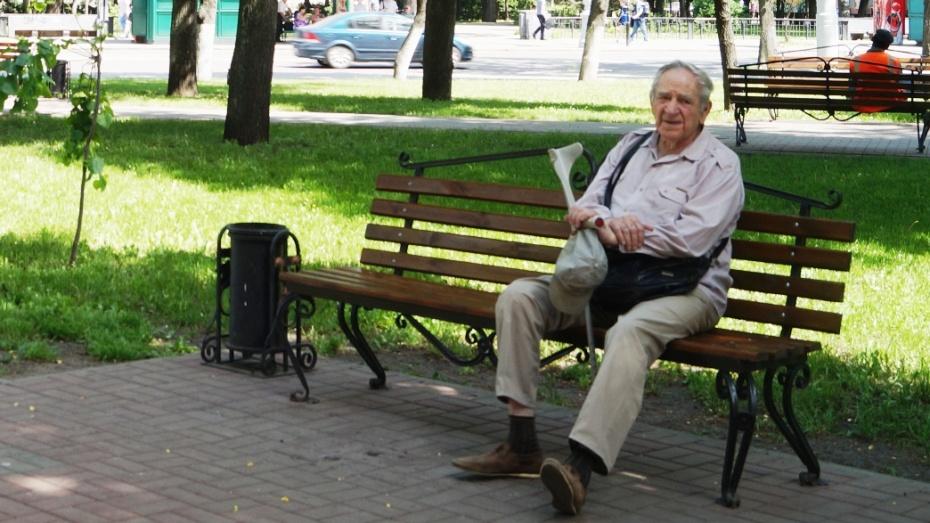 Метеорологи включили Воронеж в список самых солнечных городов России