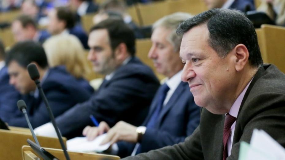 Депутаты Госдумы от Воронежской области получили места в 9 комитетах
