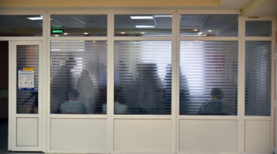 В Воронежской области главврача-взяточника оштрафовали на 1 млн рублей