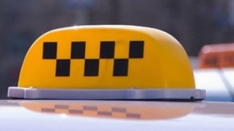 В Воронежской области таксист умер на работе