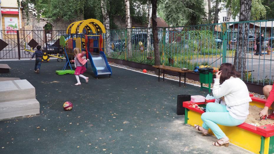 Мэр Воронежа поручил разработать механизм помощи возвращению детей в семьи