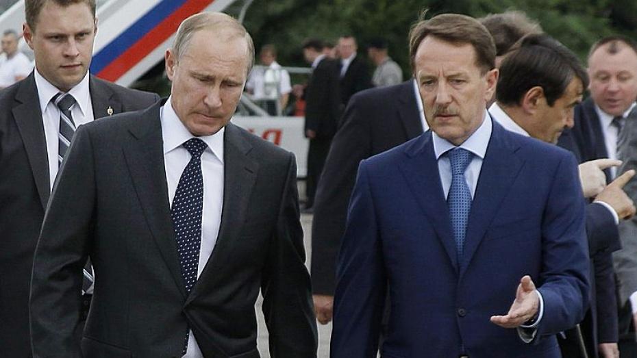 Глава Воронежской области попал в ТОП-50 медиарейтинга российских мужчин