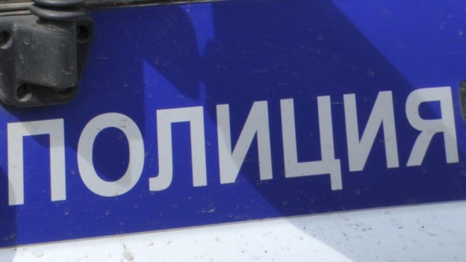 Воронежским полицейским пришлось стрелять при задержании подозреваемого в убийстве женщины-коммерсанта