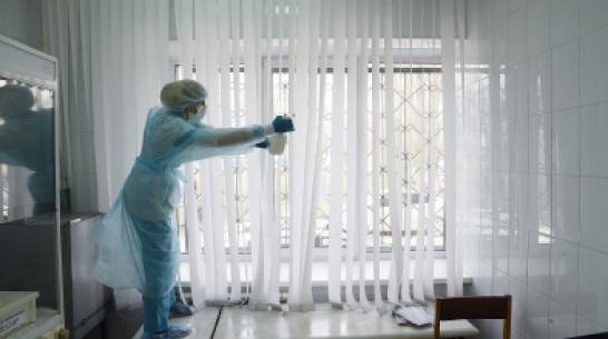 Предприятия Воронежской области начали самостоятельно тестировать сотрудников на коронавирус