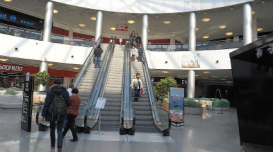 В Воронеже на неделю закроют торговые центры и фитнес-клубы