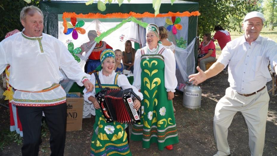 В поселке Хохольский День района отметят 7 сентября