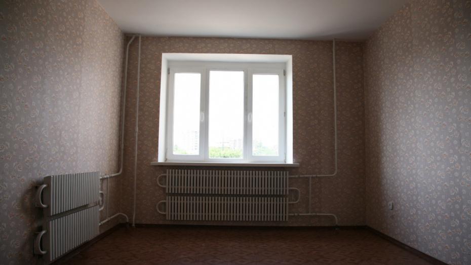 В Воронеже возбудили уголовное дело после срыва аукциона на покупку жилья для сирот