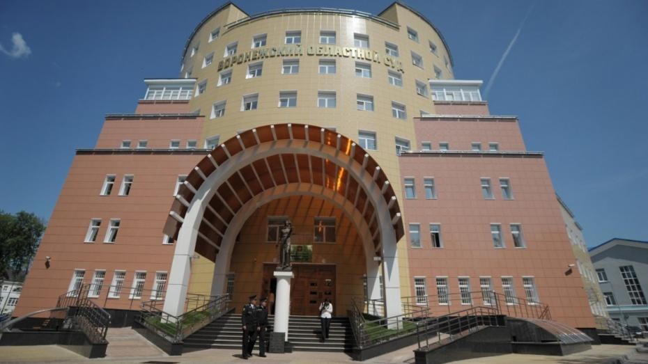 Облсуд утвердил приговор воронежскому полицейскому за пытки 5 невиновных
