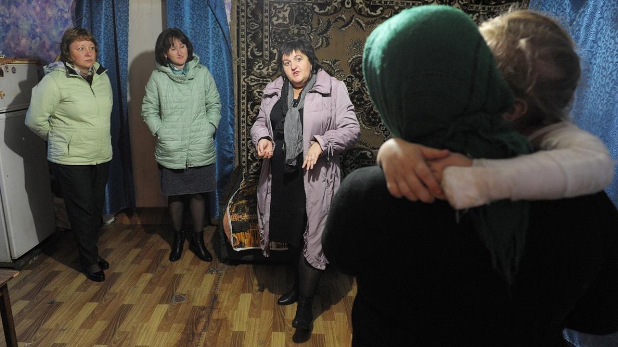 Расследование РИА «Воронеж». Что привело к избиению 5-летней бутурлиновской девочки