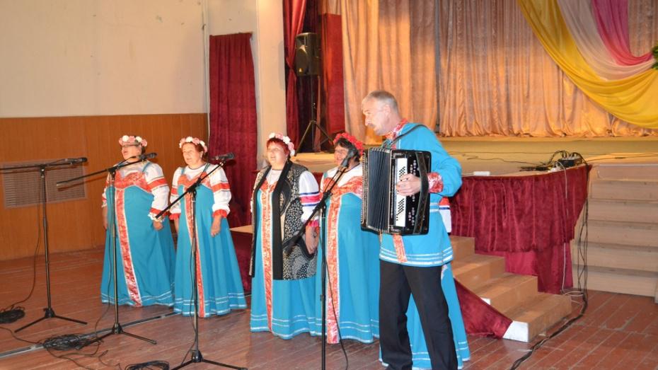 В Богучаре пройдет фестиваль патриотической песни «Пою тебе, мой край родной»