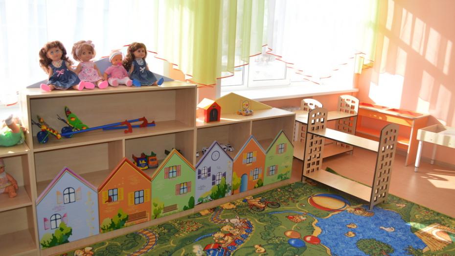В Подгоренском районе группу дошкольного образования закрыли на карантин из-за ОРЗ
