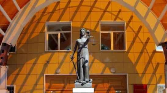 Обвиняемый в убийстве воронежского профессора пытался оспорить арест