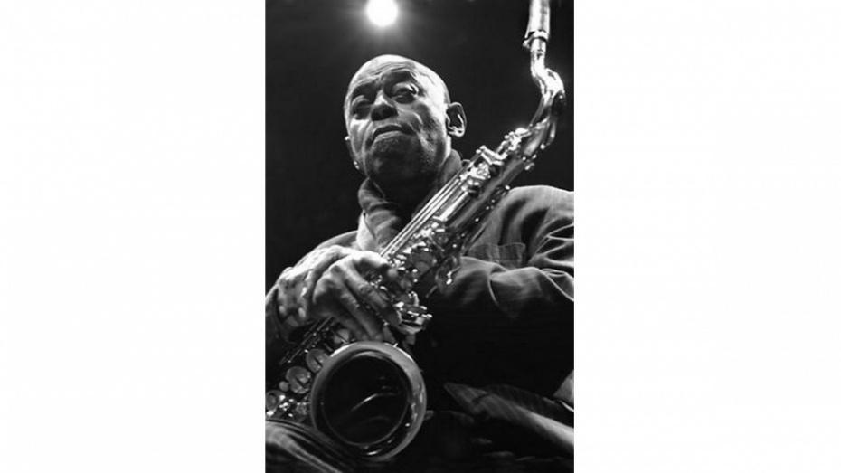 Фотограф Александр Забрин покажет в Воронеже портреты звезд джаза