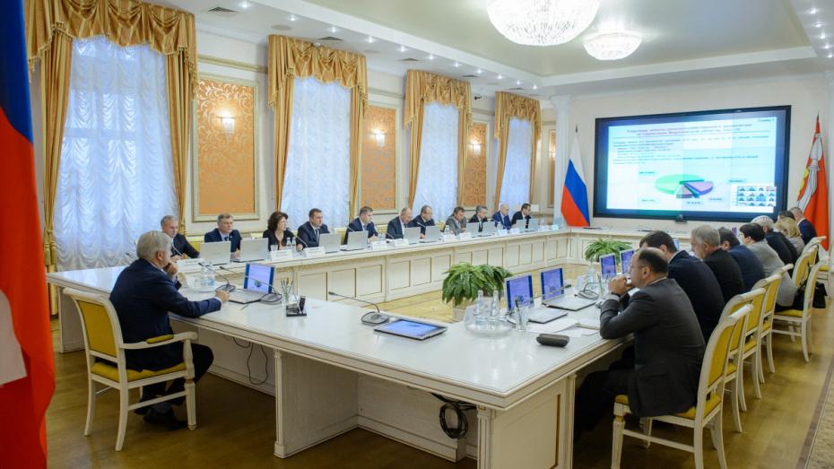 В Воронежской области возьмут на учет неиспользуемые сельхозземли