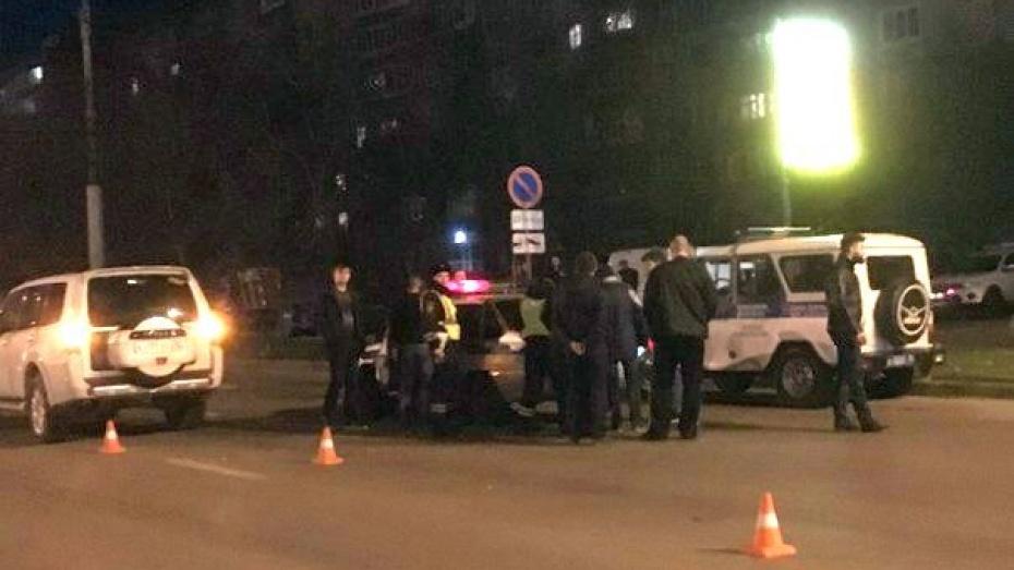Водитель иномарки «Мерседес» насмерть сбил пожилую женщину