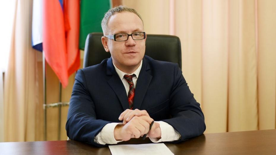 В Семилукском районе назначили и.о. главы администрации