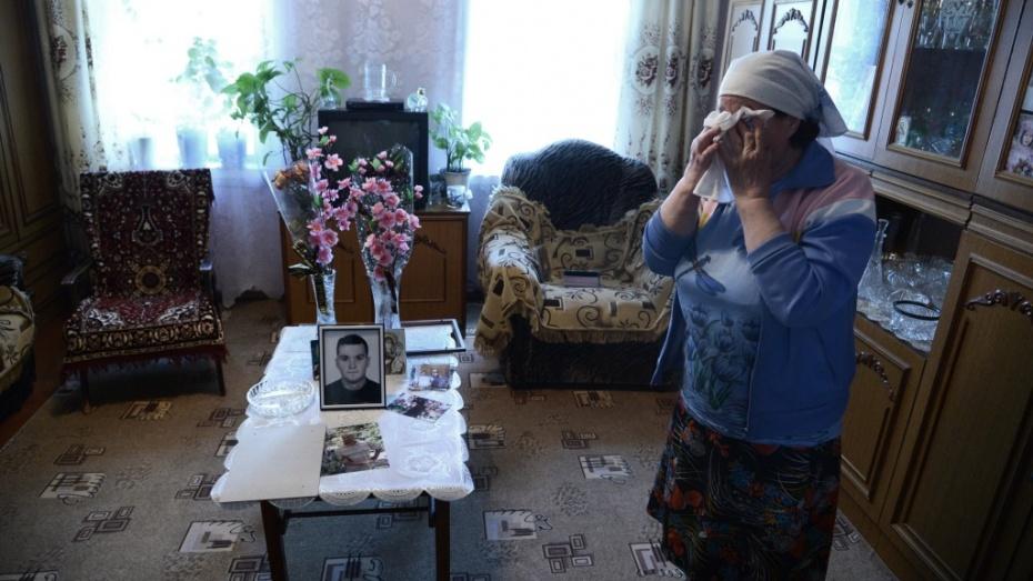 Воронежский суд увеличил компенсацию матери за смерть сына по вине врачей