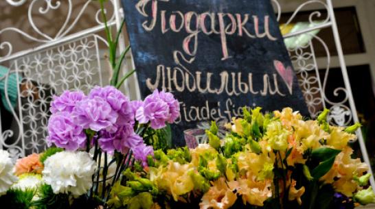 В Воронеже 8 Марта отметят концертами и лыжными гонками