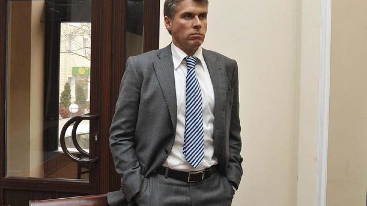 """Роберто Розетти: """"Хорошие судьи в России появятся только через 10 лет"""""""
