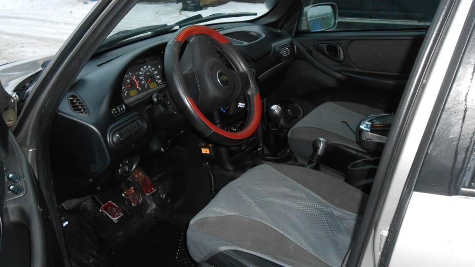 В Воронеже будут судить пятерых автомобильных угонщиков-конструкторов