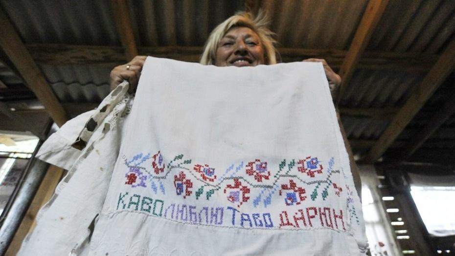 Воронежцы наведут порядок в этнографическом музее «Русская изба»
