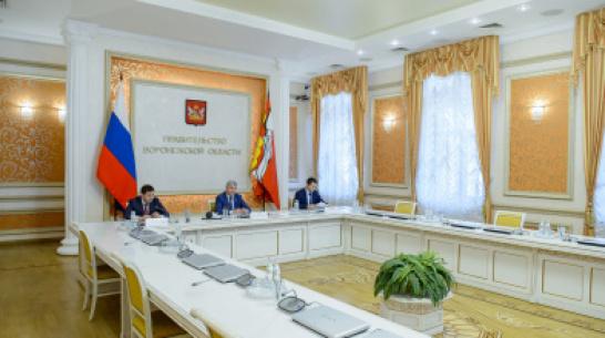Воронежский губернатор: «У нас есть предпосылки к росту инвестиционной привлекательности»