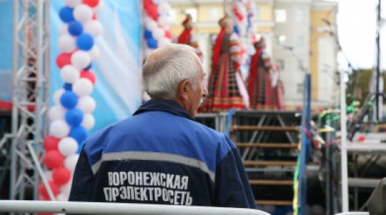 Силовики начали обыски в АО «Воронежская горэлектросеть»