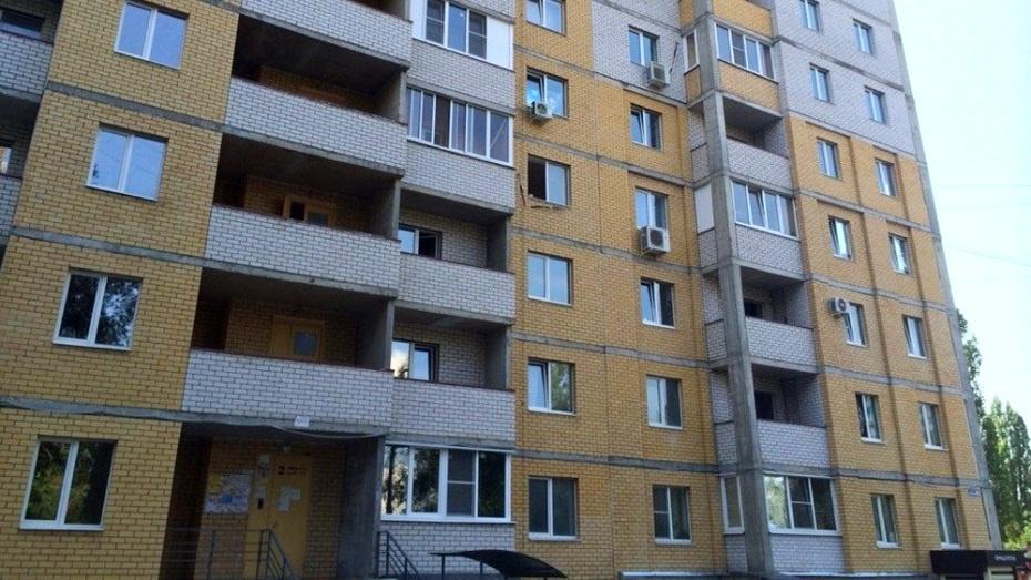 Власти Воронежа утвердили проект застройки кварталов в Железнодорожном районе