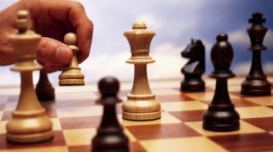 В Каменке объявили прием заявок на участие в межрайонном шахматном турнире