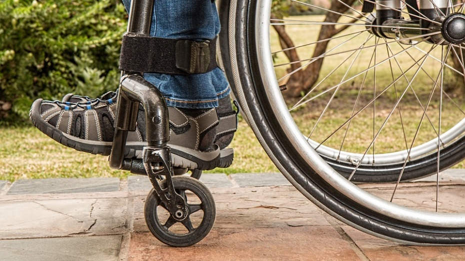 В Воронежской области закупили 2 тыс колясок для инвалидов