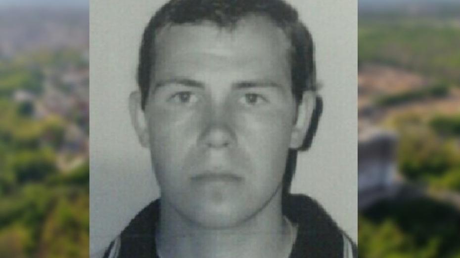 Полицейские объявили поиски без вести пропавшего 38-летнего жителя Воронежской области