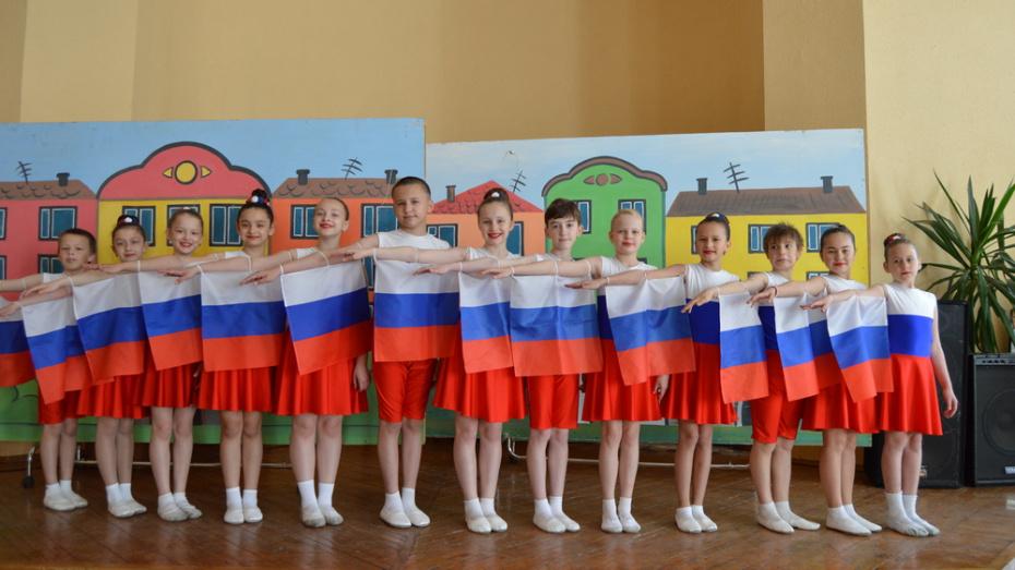 Подгоренские артисты стали лауреатами фестиваля «Ратному подвигу – слава!»