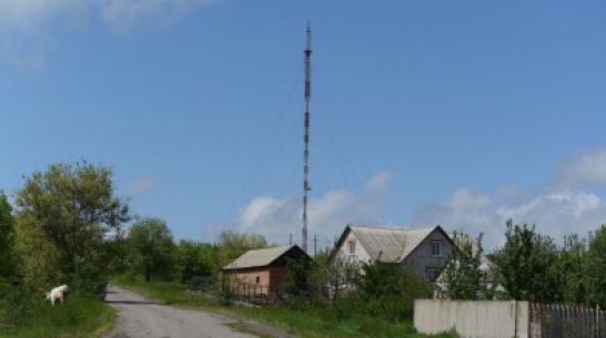 Мастера для установки телевизионной антенны воронежцы смогут найти на специальной карте