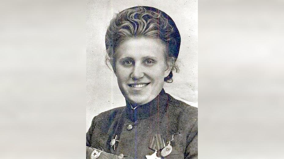 Родные бобровчанки-снайпера Александры Касаткиной нашлись в Латвии