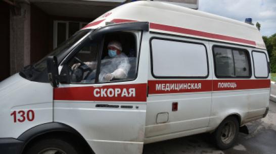 Воронежские врачи вылечили от COVID-19 еще 186 человек за сутки