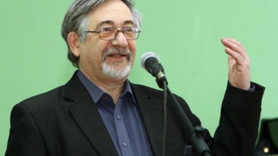 Знаменитый профессор Стернин расскажет воронежцам, почему нельзя использовать просторечия