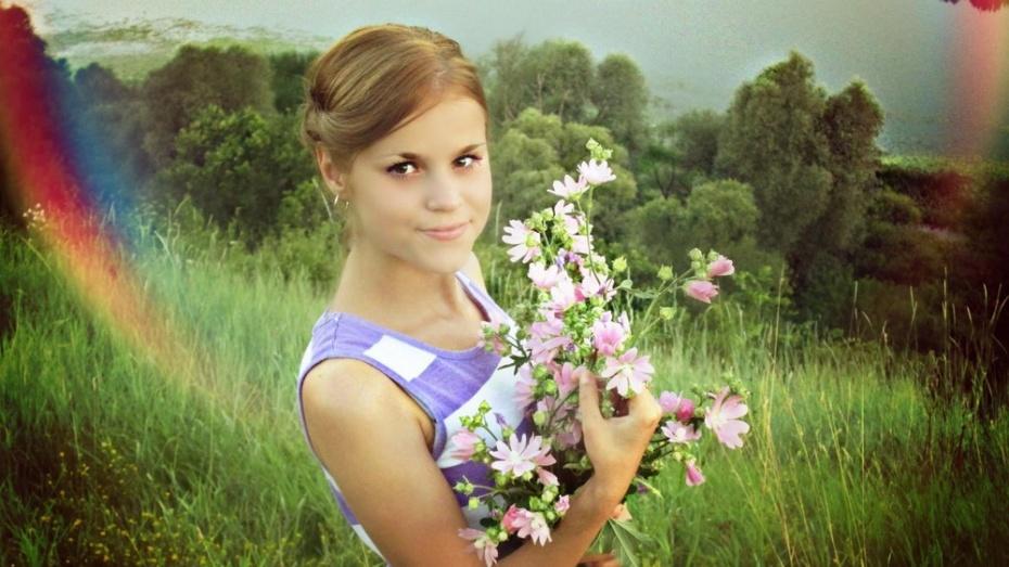Студентка из Хохольского района заняла 2-е место во всероссийском поэтическом конкурсе