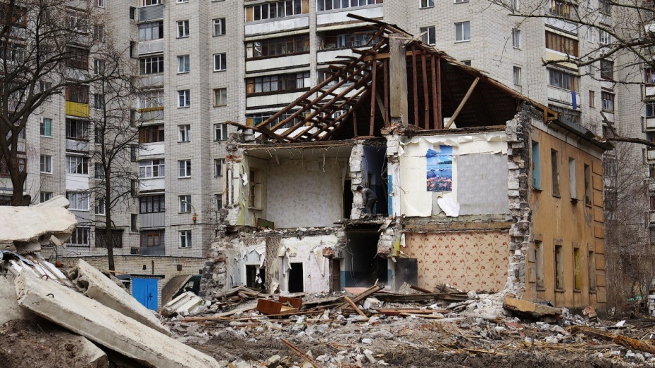 Депутаты утвердили поправки в правила землепользования и застройки Воронежа
