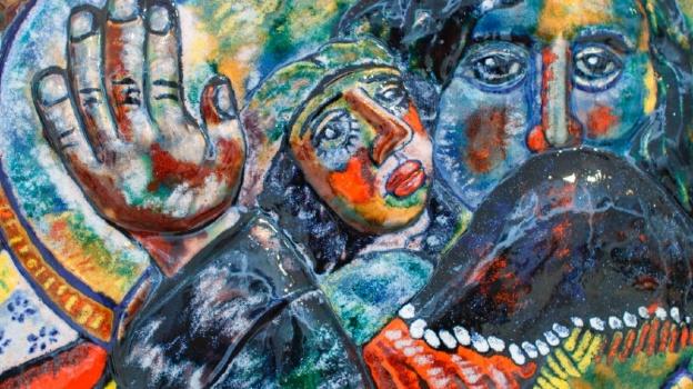 В Воронеже откроется выставка произведений Зураба Церетели