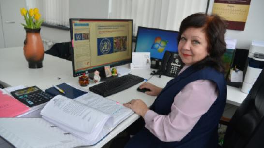 Воронежцы смогут задать вопросы главному эпидемиологу региона
