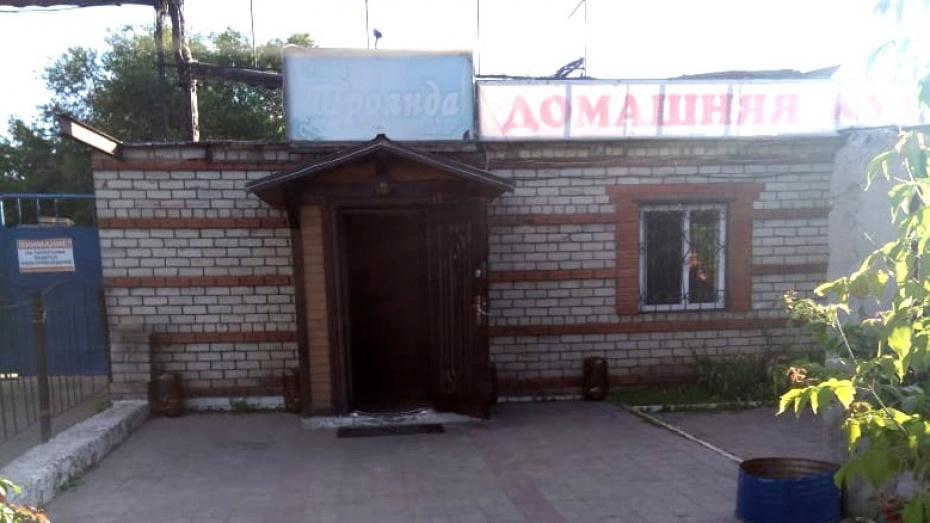 В Воронеже въехавший в толпу людей парень получил 8,5 года колонии