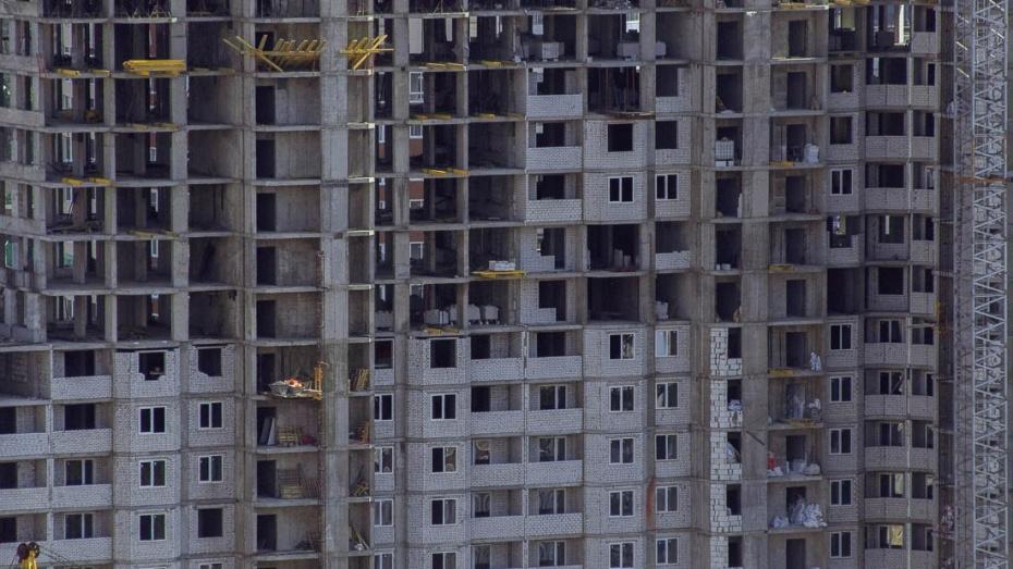 Прокуратура оштрафовала «ИП К.И.Т.» за незаконное строительство в Воронеже