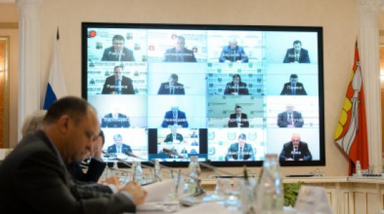 Губернатор Воронежской области пригрозил «горячим головам» неотвратимым наказанием