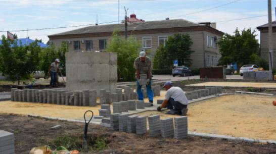 В Россоши сделают сквер имени Василия Маргелова